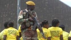 Report on Zanu PF Youth League Friction Filed By Arthur Chigoriwa