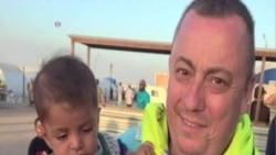 聯合國安理會譴責伊斯蘭國殺害英國人質