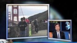 美放宽中国签证促经济共赢(2)