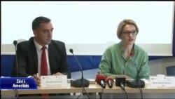 Mbrojtja e dëshmitarëve në Kosovë