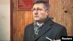Николай Горохов