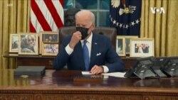 美國國務院:拜登政府不急於與中國接觸