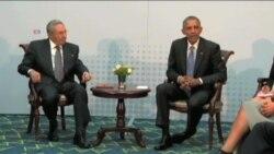 Mejoran las perspectivas en las relaciones Cuba EE.UU.