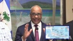 Ayiti: Otorite yo Mobilze Tout Sèvis Sekou yo Akoz Menas Siklòn Irma sou Peyi a