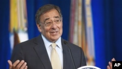 Defense Secretary Leon Panetta (File)