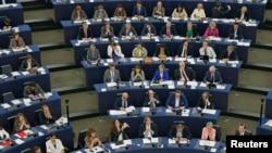 AP, bir kez daha Türkiye'nin Kıbrıs bağlantılı politika ve adımları nedeniyle yoğun şekilde eleştirildiği bir oturuma ev sahipliği yaptı.