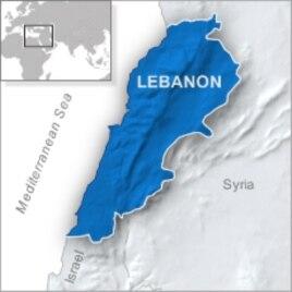 US: Hezbollah, Syria, Iran Threaten Lebanon's Stability