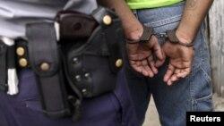 La oposición ha denunciado una ola de arrestos que en lo que va de año ya suman más de dos mil.