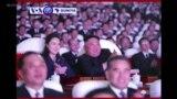 VOA60 DUNIYA: A Koreya Ta Arewa Uwargidan Shugaba Kim Jong Un, Ri Sol Ju Ta Bayyana A Talabijin Kasar