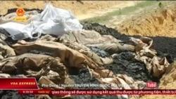 Vụ chôn chất thải độc hại: Formosa đổ 'thuê sai nhà thầu'
