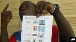 Moçambique: A Viver Em Paz Há 18 Anos