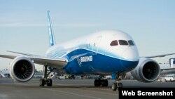 El Boeing 787 Dreamliner es el avión escogido por Norwegian Airlines para ampliar su flota.