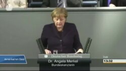 Merkel'den Türkiye'ye Destek Çağrısı