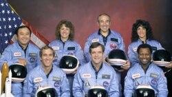 ناسا بيست و پنجمين سالگرد تراژدی انفجار فضاپيمای چالنجر را برگزار کرد