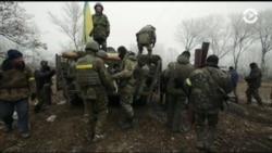 В Вашингтоне сегодня обсуждали последние события в Донбассе и будущее Минских соглашений
