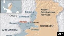 У північно-західному районі Пакистану сталася сутичка між солдатами та екстремістами