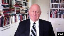 Majkl Pilsberi, direktor Centra za kineske studije Instituta Hadson u Vašingtonu