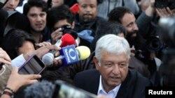 Mexico elections - AMLO
