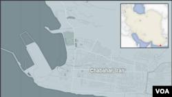 Chabahar, Iran