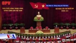 Hội nghị Trung ương 'thống nhất cao' nhân sự cho Đại hội XIII