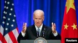 Amerika Başkan Yardımcısı Joe Biden