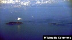 Nhóm đảo Senkaku/Ðiếu Ngư