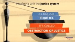 Explainer: Obstruction of Justice
