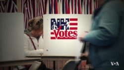 US Elections Face Continued Cyberthreats