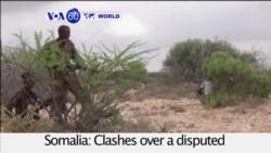 VOA60 World PM - Clashes in Somalia kill at least 29