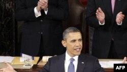 Tổng thống Obama và nói rằng mọi người Mỹ là một thành viên trong gia đình Hoa Kỳ, là một dân tộc, và cùng chia sẻ những niềm hy vọng và tín điều