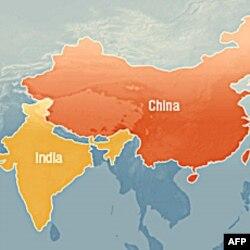 Ấn Độ xây dựng xa lộ và đường sắt để đối trọng ảnh hưởng của Trung Quốc