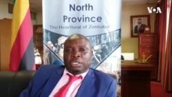 Richard Moyo: Sesithu