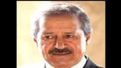 2012-07-12 美國之音視頻新聞: 敘利亞駐伊拉克大使宣佈脫離政府
