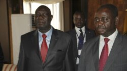 Peace Deal Hailed In Central Africa