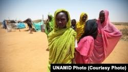 Phi Châu là châu lục có số người bị thất tán nhiều hàng thứ hai trên thế giới.