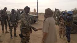 Reaction en Bamanankan du Gouverneur de Kidal Sidi Mohamed Ag Icharach