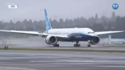 Boeing'den En Büyük Çift Motorlu Uçak