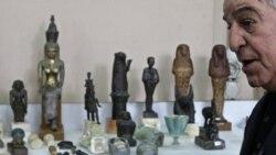 گزارش: وضعيت موزه قاهره بعد از انقلاب مصر