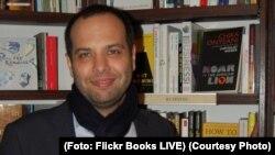 Ricardo Soares de Oliveira investigador focado na realidade angolana e professor da Universidade de Oxford