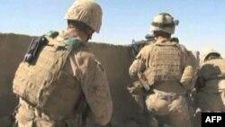 2010 là năm có nhiều tử vong nhất đối với lực lượng liên minh tại Afghanistan