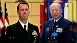 TQ lên án Mỹ 'khiêu khích' ở Biển Đông
