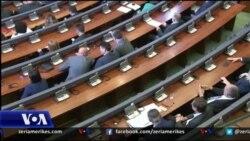 Kosovë, opozita mocion mosbesimi ndaj qeverisë
