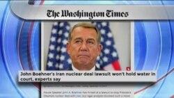 پیوست های محرمانه توافق هسته ای، دستمایه انتقادات جدید کنگره