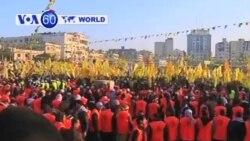 VOA國際60秒(粵語): 2013年1月4日
