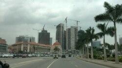 Luanda, cada vez mais insegura - 2:00