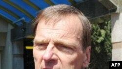 Robert Bradke