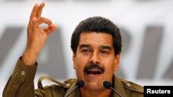 El presidente Nicolás Maduro dijo que él personalmente dio la orden de capturar al documentalista estadounidense.