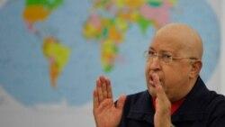 ممانعت ديوان عالی ونزوئلا از امکان رياست جمهوری رقيب چاوز