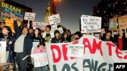 DREAM Act – несбывшиеся мечты