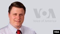 Kane Farabaugh, VOA Midwest Correspondent